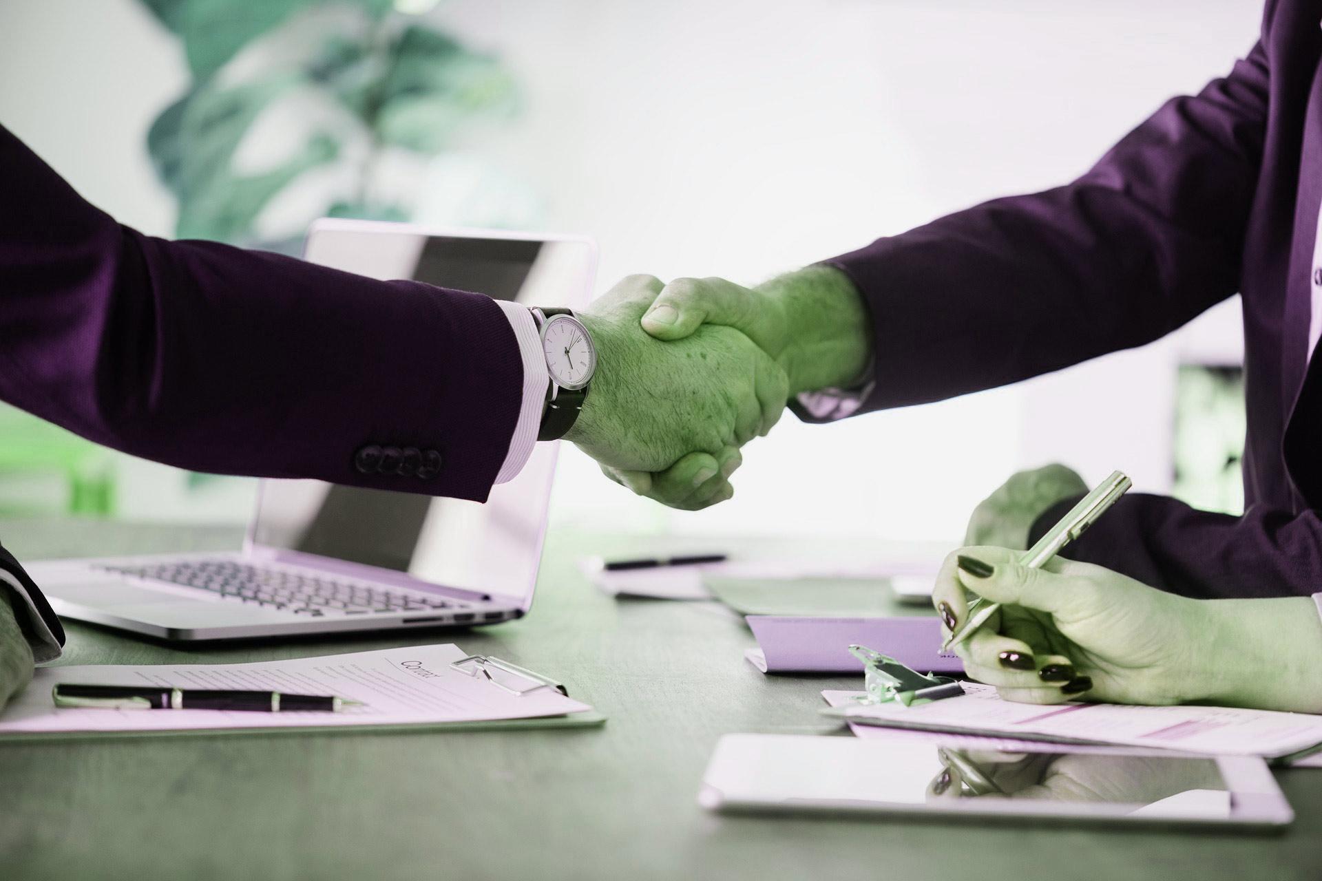 MultiFlats real estate partner
