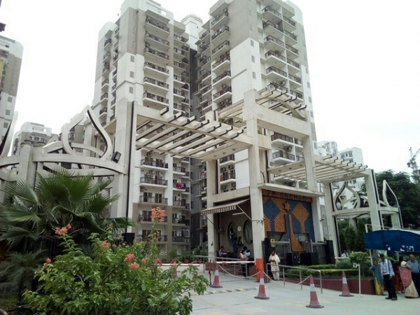 JM Orchid, Sector 76, Noida - Building
