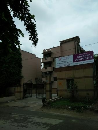 Jawahar Apartment, Sector 56, Gurgaon - Building