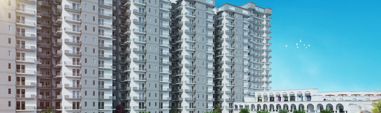 Signature The Roselia, Sector 95A, Gurgaon - Building