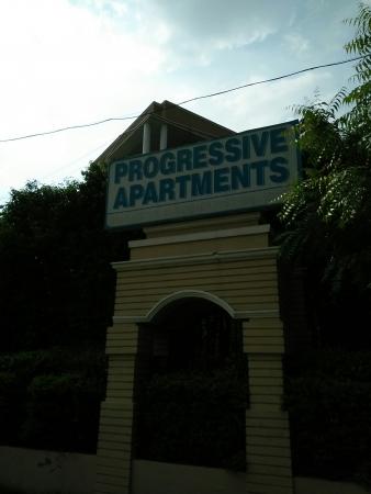 Progressive Apartments, Sector 55, Gurgaon - Building