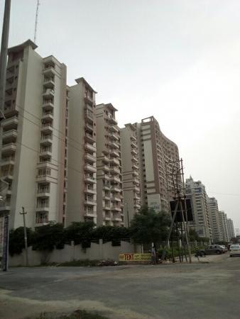 Supertech Ecociti, Sector 137, Noida - Building