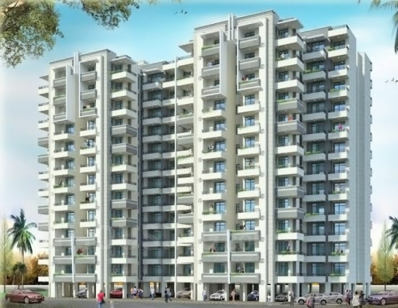 Amolik Heights, Sector 88, Faridabad - Building