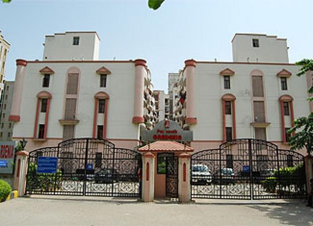 Parsvnath Gardenia, Sector 61, Noida - Building