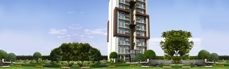 BPTP The Deck, Sector 82, Faridabad - Building