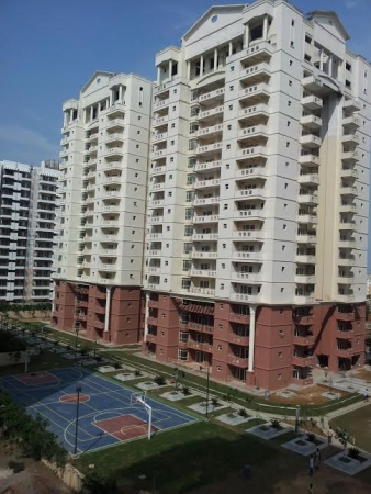 SPR Imperial Estate, Sector 82, Faridabad - Building