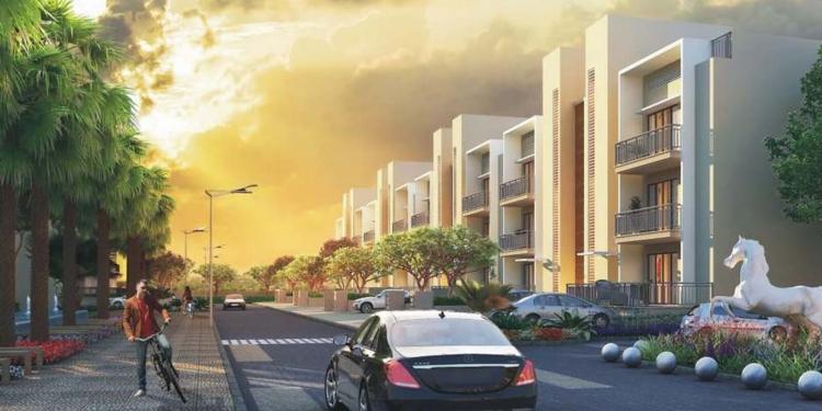 Puri Amanvilas, Sector 89, Faridabad - Building