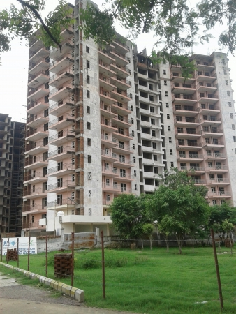 KST Whispering Heights, Sector 88, Faridabad - Building