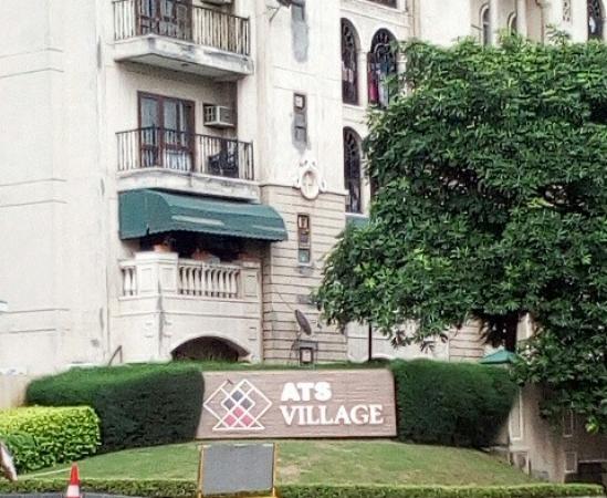 ATS Greens Village, Sector 93 A, Noida - Building