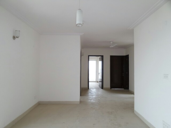 3 BHK Apartment for Sale in SLF Indraprastha Apartments - Living Room