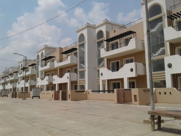 3 BHK Apartment for Sale in BPTP Park 81 - Exterior View