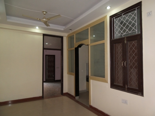 2 BHK Apartment for Rent in Srijan Apartment - Living Room