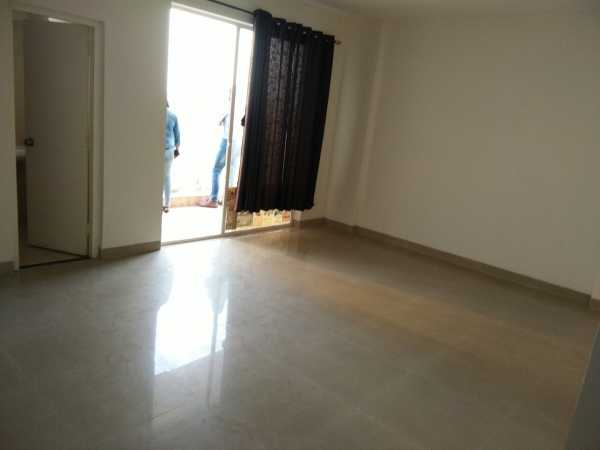 3 BHK Apartment for Sale in Puri Pratham - Living Room