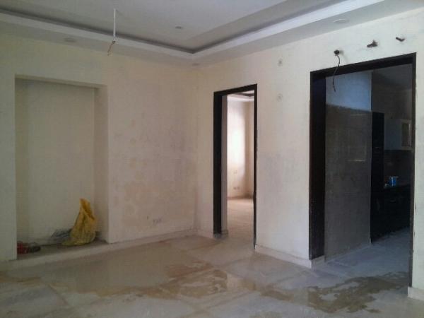 3 BHK Apartment for Rent in Mahalaxmi Apartments - Living Room