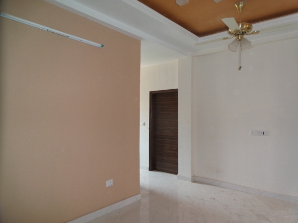 2 BHK Penthouse for Sale in Navkunj Apartment - Living Room