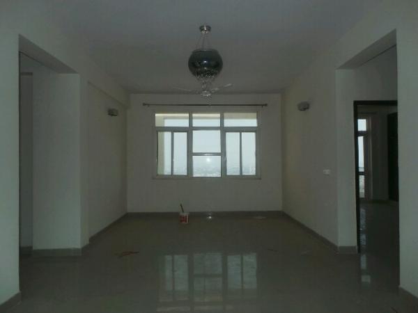 3 BHK Apartment for Sale in BPTP Park Elite Floor - B Block - Living Room