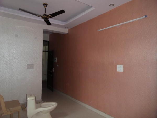 2 BHK Apartment for Sale in Mavilla Apartments - Living Room