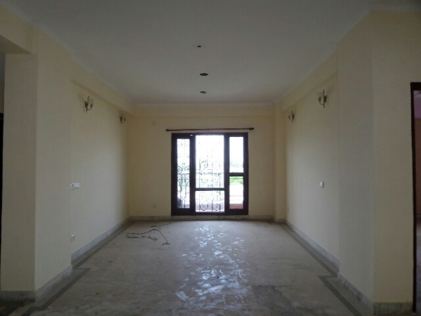 3 BHK Apartment for Rent in BPTP Princess Park - Living Room