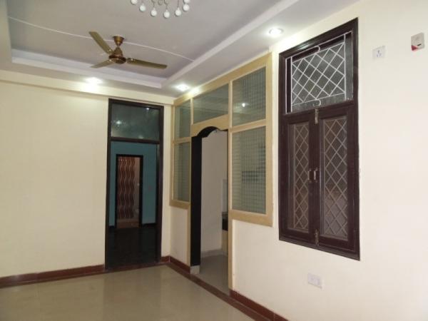 2 BHK Apartment for Sale in Mapsko Krishna Apra Residency - Living Room