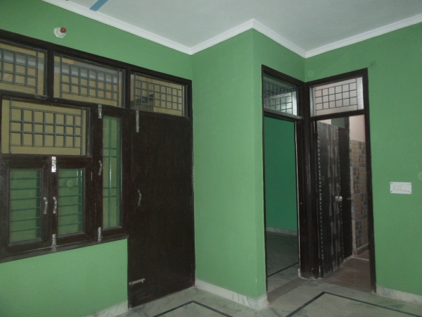 2 BHK Apartment for Sale in Milan Vihar - Living Room
