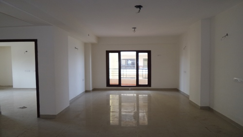 3 BHK Apartment for Sale in Piyush Heights - Living Room