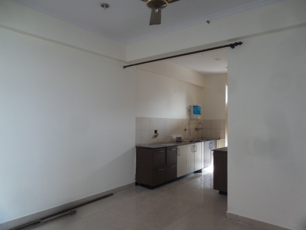 3 BHK Apartment for Sale in The Crescent - Living Room
