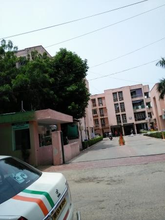 3 BHK Apartment for Sale in Vipul Vijay Ratan Vihar - Exterior View