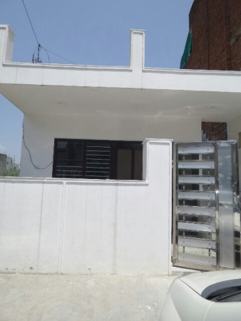 3 BHK Villa for Sale in Sector 31 Faridabad - Exterior View