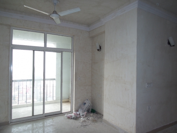 3 BHK Apartment for Sale in Omaxe Twin Tower - Living Room