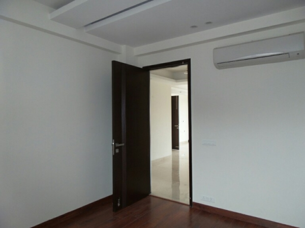 3 BHK Apartment for Rent in Mahindra Aura - Living Room