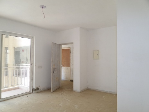 2 BHK Apartment for Sale in Puri Pratham - Living Room