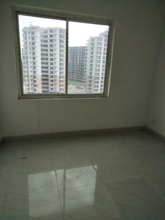2 BHK Apartment for Rent in Omaxe New Heights - Living Room