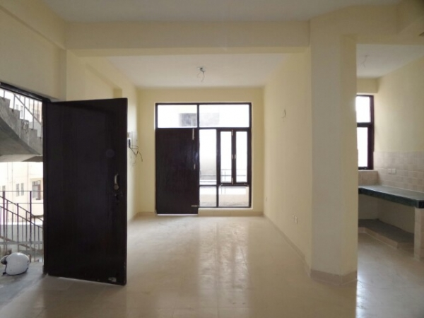 3 BHK Apartment for Sale in SRS Pearl Floors - Living Room