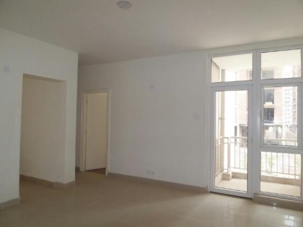 2 BHK Apartment for Sale in KLJ Platinum Plus - Living Room