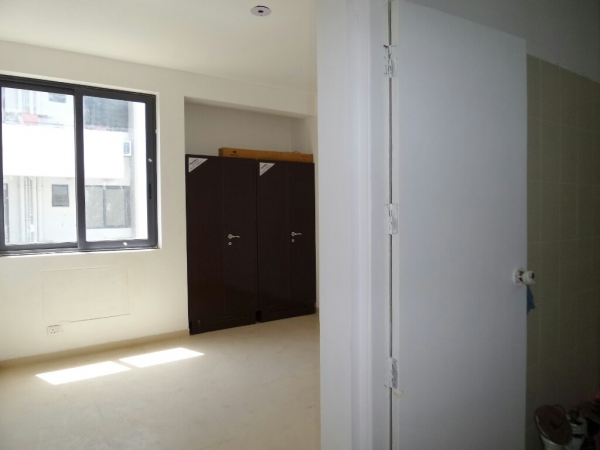 2 BHK Apartment for Sale in Pioneer Park - Living Room