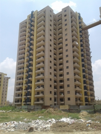 3 BHK Apartment for Sale in RPS Savana - Exterior View