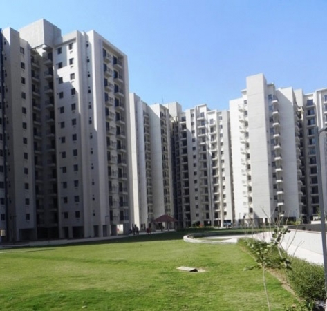 3 BHK Apartment for Sale in Uppal Jade - Exterior View