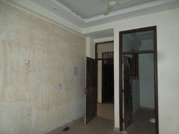2 BHK Apartment for Sale in Kiran Vihar New Delhi - Living Room
