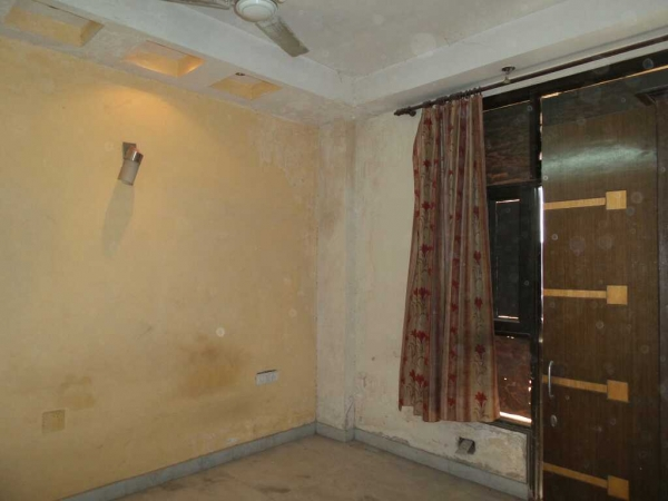 2 BHK Apartment for Sale in Elite Homz - Living Room