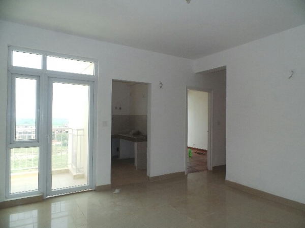 2 BHK Apartment for Sale in KLJ Greens - Living Room