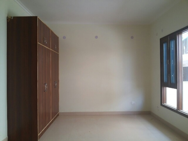 3 BHK Apartment for Sale in Parsvnath Green Ville - Bedrooms
