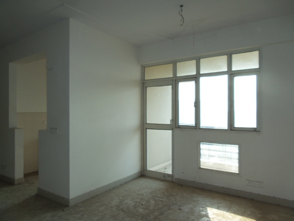 3 BHK Apartment for Sale in Gardenia Glory - Living Room
