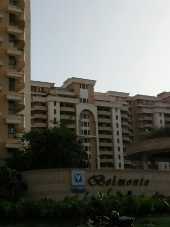 4 BHK Apartment for Rent in Vipul Belmonte - Exterior View