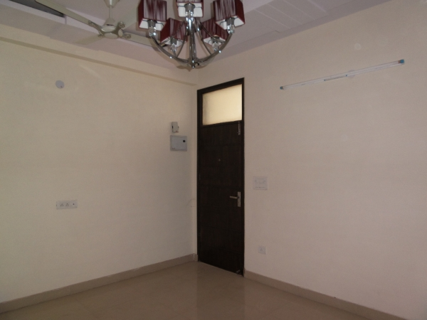 2 BHK Apartment for Sale in Link Apartments - Living Room