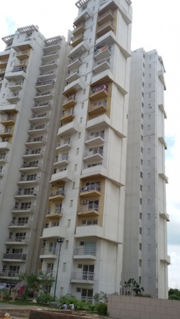 2 BHK Apartment for Sale in BPTP Princess Park - Exterior View
