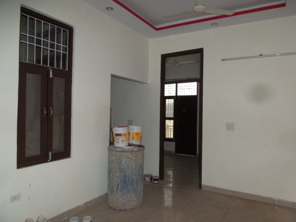 2 BHK Apartment for Sale in DDA Narwana Apartments - Living Room