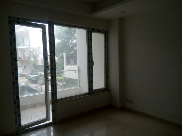 3 BHK Apartment for Sale in Infinitium Royal Residency - Living Room