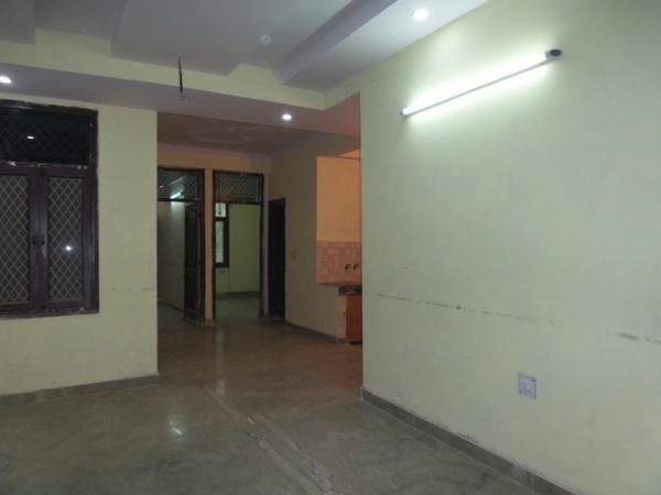 2 BHK Apartment for Sale in Rishabh Vihar RWA - Living Room