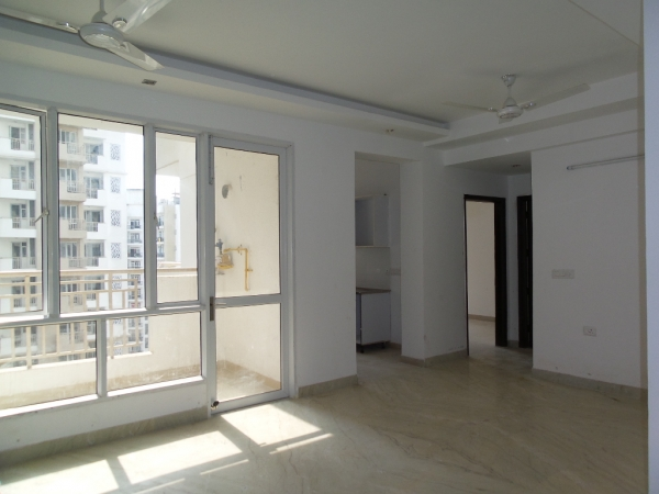 3 BHK Apartment for Sale in Jaypee Wish Town Klassic - Living Room