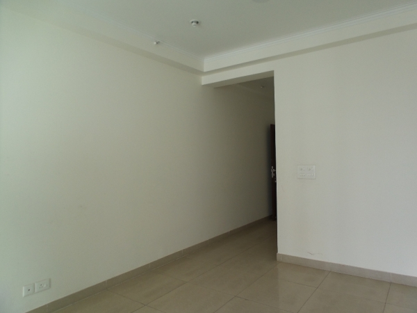 2 BHK Apartment for Rent in Unesco Apartments - Living Room